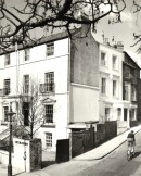 Flask Walk and New End Square / Gay (1994.42.41)