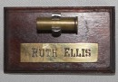 Bullet Casing associated with Ruth Ellis case
