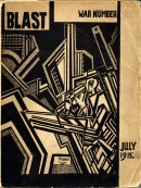 'Before Antwerp' by Wyndham Lewis
