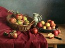 Apples - Still Life and Abstraction