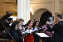 Middlesex University Singers