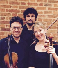 Apex String Trio
