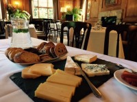 Wine and Cheese tasting at Burgh House (Sparkling Wines)