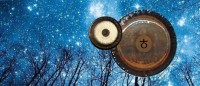 Concert of Gong and Piano Music for Personal and Global Healing
