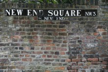 New End Square