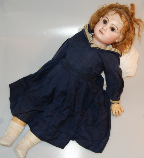 Polly the Doll