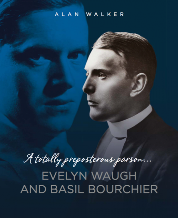 Waugh and Bourchier