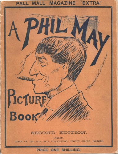 A Phil May Picture Book